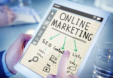 Online Marketing and it's Importance for business