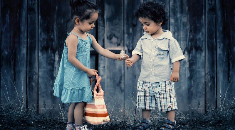 Avoid Politics In Children's Welfare