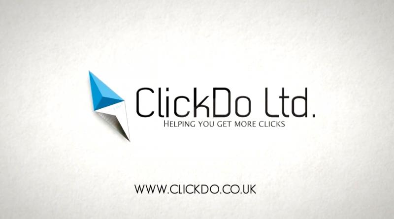 ClickDo-Video-Animation-Logo